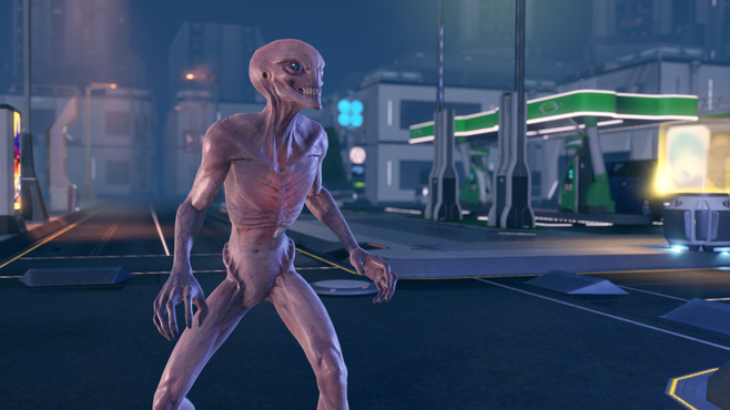 XCOM 2: Digital Deluxe Screenshot 5