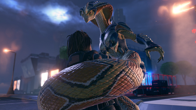 XCOM 2: Digital Deluxe Screenshot 6