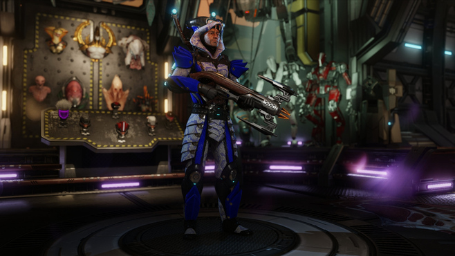 XCOM 2 - Alien Hunters Screenshot 4