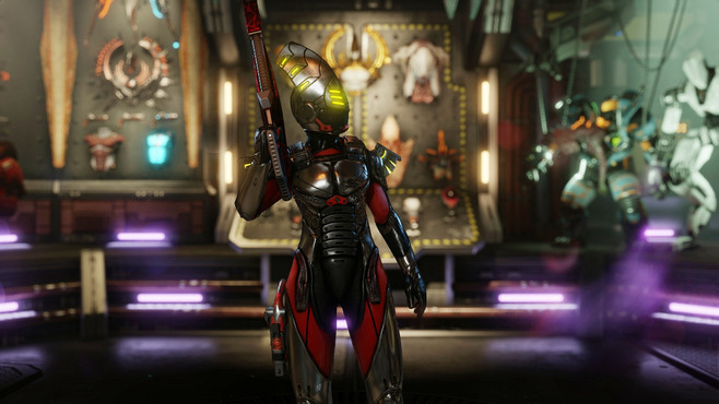 XCOM 2 - Alien Hunters Screenshot 5