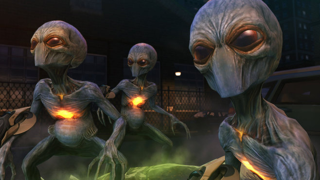 XCOM: Enemy Unknown Screenshot 7