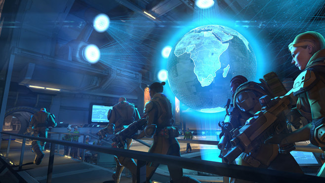 XCOM: Enemy Unknown Screenshot 9