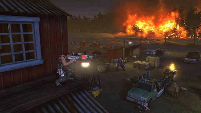 XCOM: Enemy Unknown Complete Pack Screenshot 6