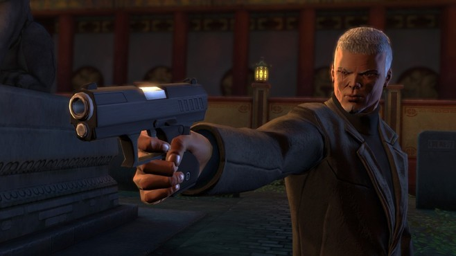 XCOM: Enemy Unknown Complete Pack Screenshot 9