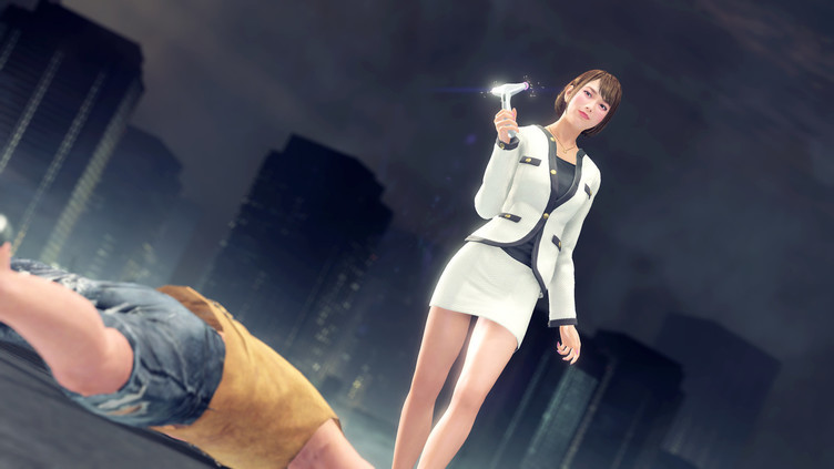 Yakuza: Like a Dragon Legendary Hero Edition Screenshot 2