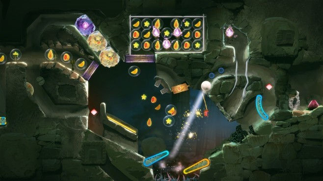 Yoku's Island Express Screenshot 9