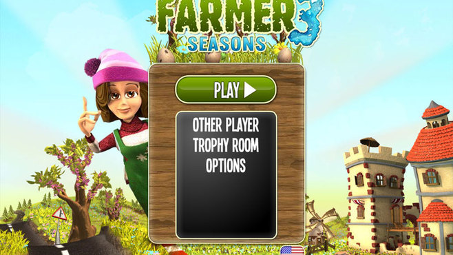 Youda Farmer 3: Seasons Screenshot 3