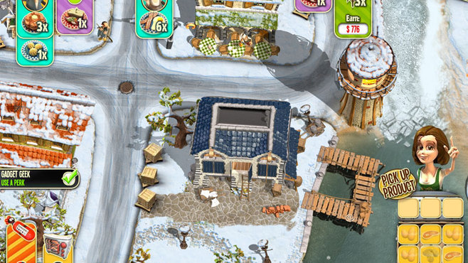 Youda Farmer 3: Seasons Screenshot 5