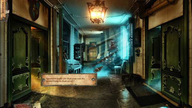 Youda Mystery: The Stanwick Legacy Screenshot 5