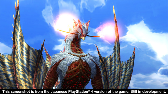 Ys VIII: Lacrimosa of DANA Screenshot 3