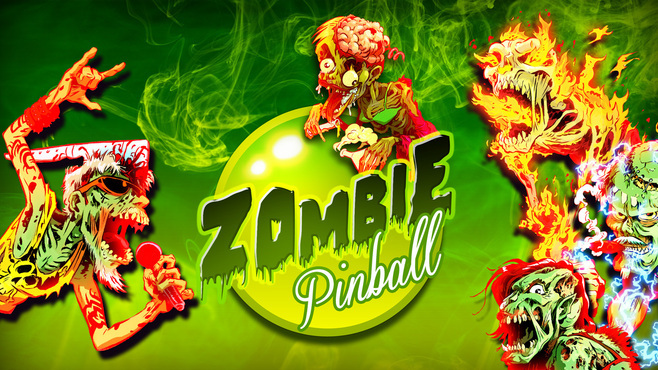 Zombie Pinball Screenshot 6