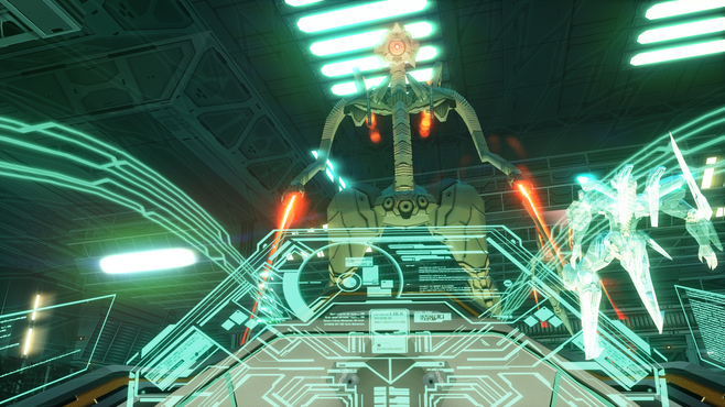 Zone of the Enders - The 2nd Runner Screenshot 10